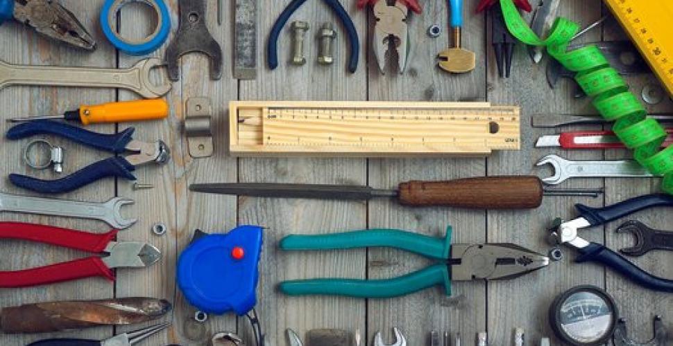 Comment bien entretenir ses outils de bricolage?